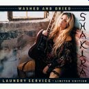 Laundry Service: Washed & Dried [Limited Edition w/ Bonus DVD] $13.99 at Amazon.com