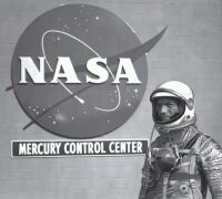 Mercury astronaut Malcom Scott Carpenter