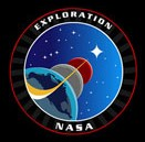 NASA Exploration logo