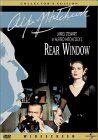 Hitchcock's Rear Window- Jimmy Stewart, Grace Kelly, from Amazon.com
