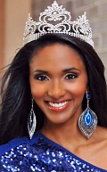 Mrs. America 2014, Austen Williams