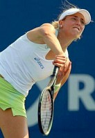 click for Sportsline current tennis news photos
