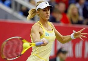 click for current tennis news photos