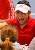 click for Fed Cup photo