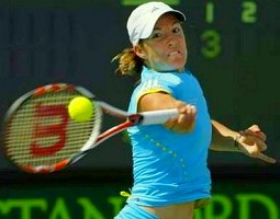 click for Sportsline tennis photos