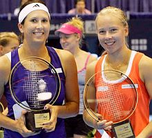 click for WTA story