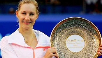 click for Ekaterina Makarova news photo search