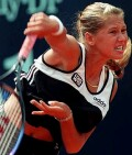 Anna vs Arantxa Sanchez Vicario on Thursday, May 15, 1997