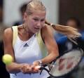 Anna vs Justine Henin