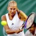 Anna vs. Venus Williams