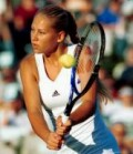 Anna vs Mashona Washington on Thursday, July 20, 2000