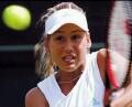 Anna vs Tatiana Panova on Monday, June 24