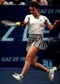 Martina Hingis vs Anke Huber