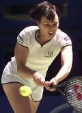 Martina vs Anna Kournikova