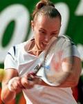 Martina vs. Olga Barabanschikova
