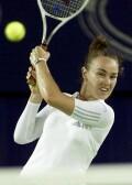 Martina Hingis vs. Serena Williams