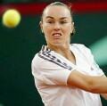 Martina Hingis vs. Daniela Hantuchova