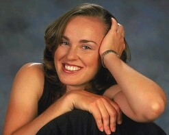 Martina Hingis photo from TennisNet.org