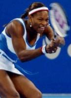 click for Serena photo search