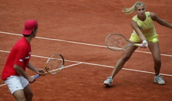 click for Yahoo France Roland Garros photos