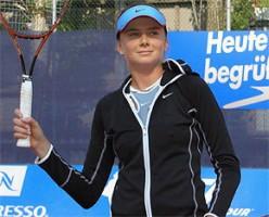 click for Hantuchova news photo search