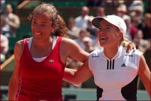 click for French Open photo gallery