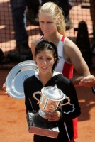 click for French Open news photo search