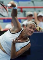 click for Mary Pierce news photo search