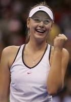 click for Maria Sharapova news photo search