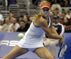click for Maria Sharapova news photo search