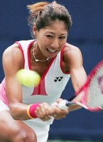 click for Yahoo Japan tennis news photos
