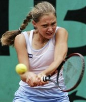 click for Chakvetadze news photo search