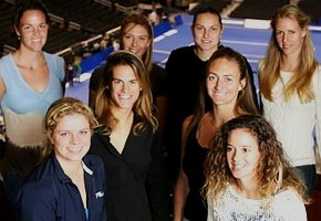 click for WTA Championships photo gallery
