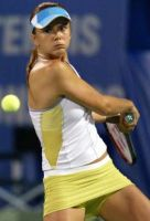 click for Hantuchova French news photo search