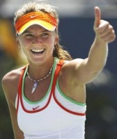 click for Hantuchova news photo search