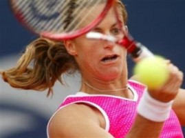 click for Yahoo! Mauresmo news photo search