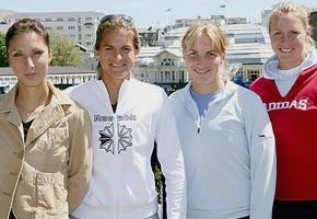click for WTA Eastbourne photo gallery