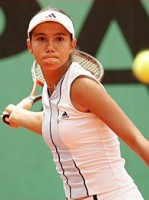 click for to see larger at Roland Garros photo gallery