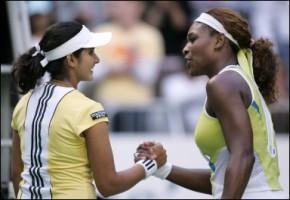click for Serena Williams news photo search