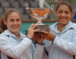 click to see larger at Roland Garros photo gallery
