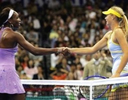 click Venus Williams news photo search
