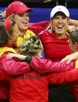 click for Fed Cup photos