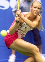 click for Dementieva news photo search