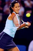 click for Ivanovic news photo search