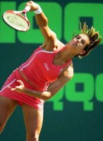 click for Sportsline tennis news photos