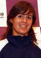 click for Fed Cup photo gallery