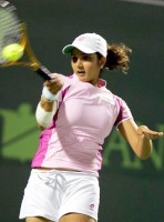 click for Sania Mirza news photo search