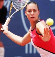 click for Pennetta news photo search