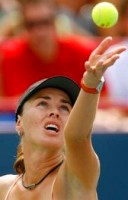click for Hingis news photo search