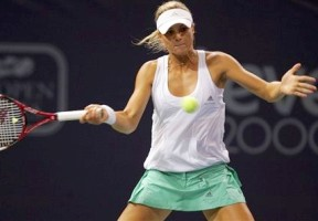 click for Maria Kirilenko news photo search